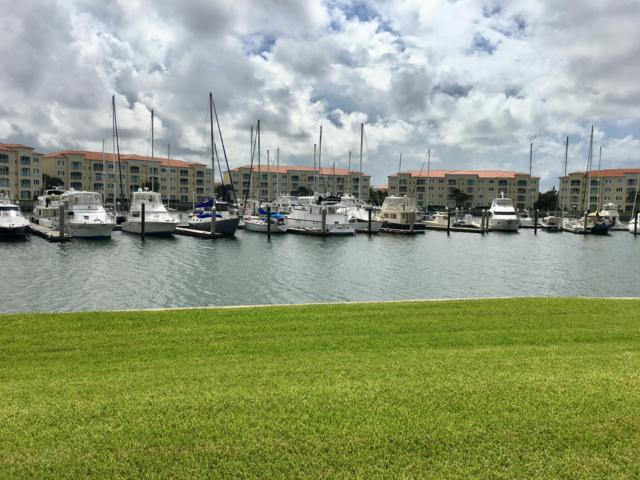 9 Harbour Isle Drive E #102, Fort Pierce, FL 34949 (#RX-10466013) :: Ryan Jennings Group