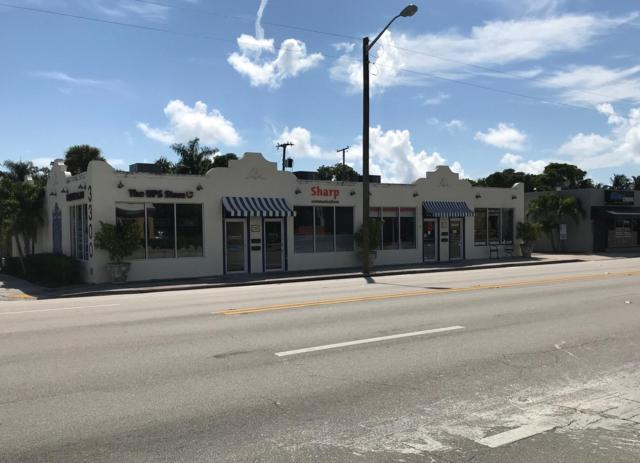 3300 S Dixie Highway #4, West Palm Beach, FL 33405 (#RX-10466018) :: The Reynolds Team/Treasure Coast Sotheby's International Realty