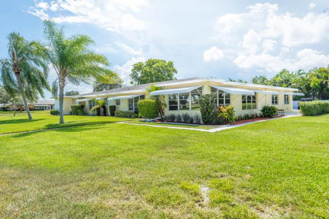 300 High Point Boulevard D, Delray Beach, FL 33445 (#RX-10466078) :: Blue to Green Realty