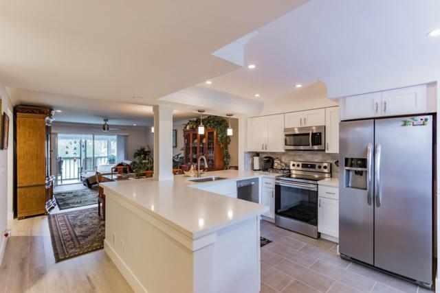7321 Amberly Lane #209, Delray Beach, FL 33446 (#RX-10466169) :: Ryan Jennings Group