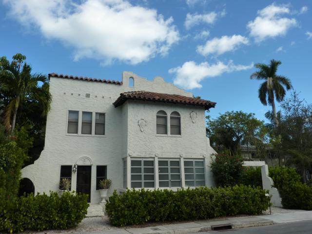 251 Park Avenue, Palm Beach, FL 33480 (#RX-10466899) :: Ryan Jennings Group