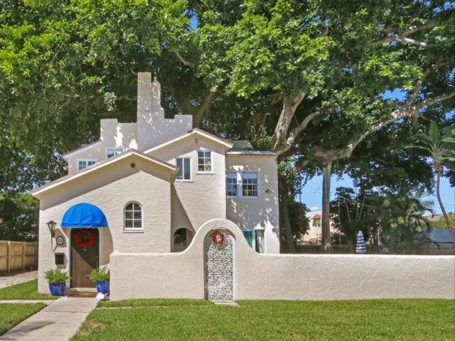 326 Fordham Drive, Lake Worth, FL 33460 (#RX-10466944) :: The Reynolds Team/Treasure Coast Sotheby's International Realty