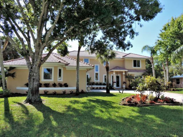 8590 SE Wilkes Place, Hobe Sound, FL 33455 (#RX-10466996) :: Ryan Jennings Group