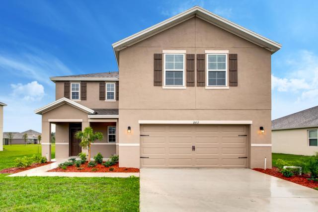 8452 Cobblestone Drive, Fort Pierce, FL 34945 (#RX-10466998) :: Weichert, Realtors® - True Quality Service