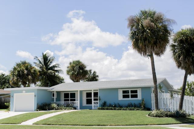 1623 W Terrace Drive, Lake Worth, FL 33460 (#RX-10467041) :: Ryan Jennings Group