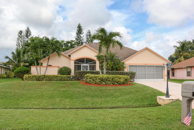 3131 SE Card Terrace, Port Saint Lucie, FL 34953 (#RX-10467327) :: The Reynolds Team/Treasure Coast Sotheby's International Realty