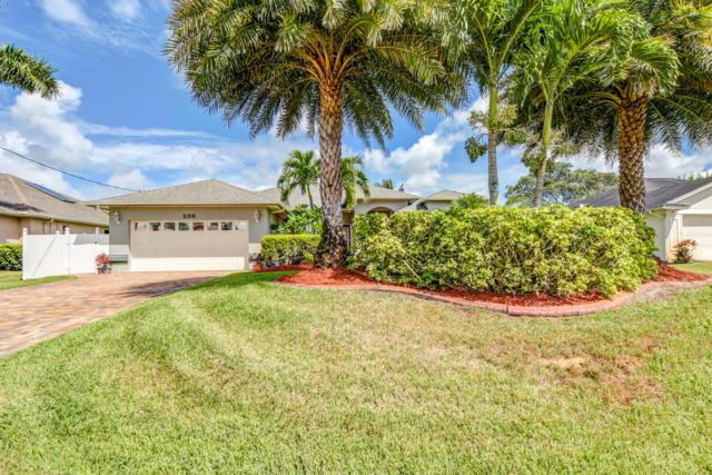 238 SW Dalton Circle, Port Saint Lucie, FL 34953 (#RX-10467931) :: The Reynolds Team/Treasure Coast Sotheby's International Realty