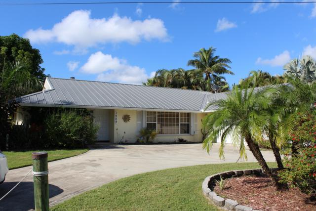 1209 SW Dyer Point Road, Palm City, FL 34990 (#RX-10468063) :: Ryan Jennings Group