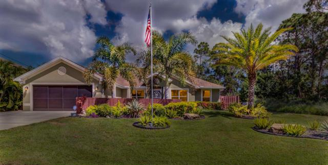 3585 SW Rosser Boulevard, Port Saint Lucie, FL 34953 (#RX-10468232) :: The Reynolds Team/Treasure Coast Sotheby's International Realty