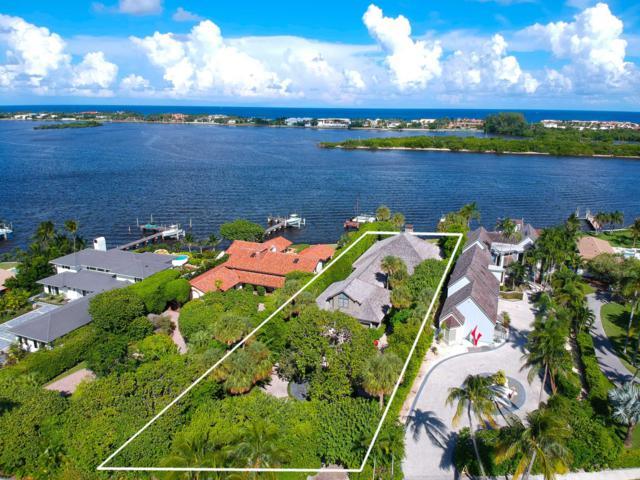 7720 S Flagler Drive, West Palm Beach, FL 33405 (#RX-10468369) :: Ryan Jennings Group