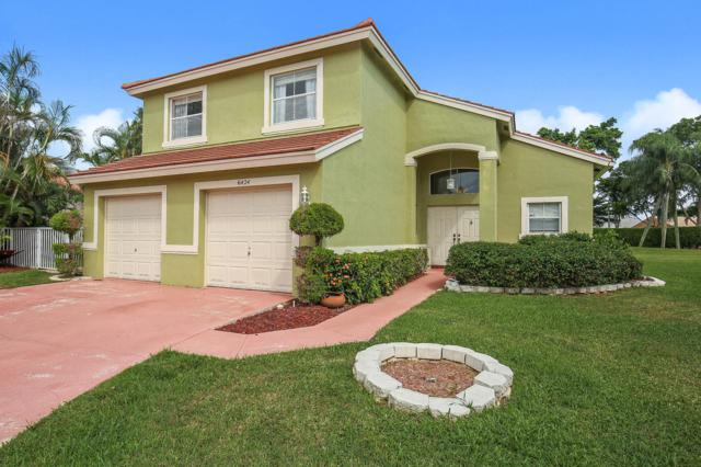 6424 Grand Cypress Circle, Lake Worth, FL 33463 (#RX-10468541) :: The Reynolds Team/Treasure Coast Sotheby's International Realty