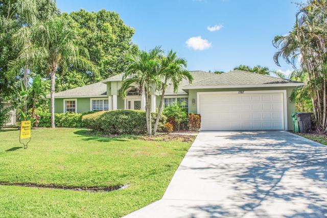 1767 SE Clearmont Street, Port Saint Lucie, FL 34983 (#RX-10469125) :: The Reynolds Team/Treasure Coast Sotheby's International Realty
