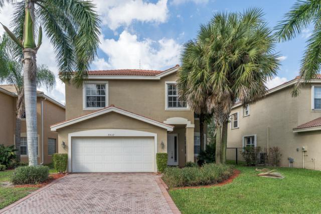 7937 Picklewood Park Drive, Boynton Beach, FL 33437 (#RX-10470059) :: Ryan Jennings Group