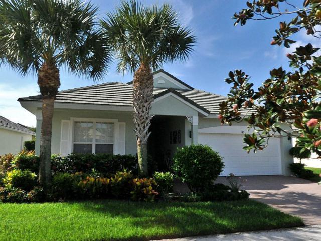 149 NW Berkeley Avenue, Saint Lucie West, FL 34986 (#RX-10470782) :: The Reynolds Team/Treasure Coast Sotheby's International Realty