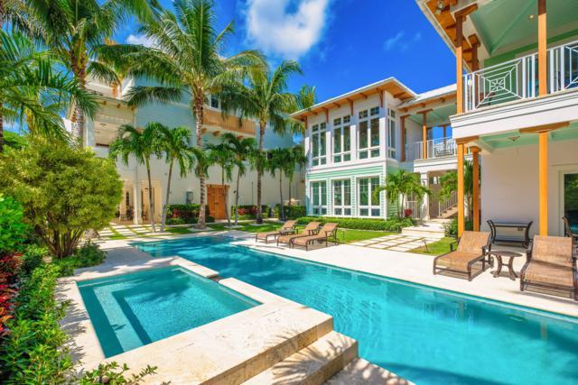 950 Lago Mar Lane, Boca Raton, FL 33431 (#RX-10470813) :: Ryan Jennings Group
