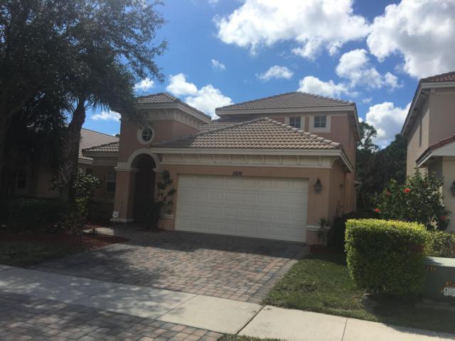 5816 SE Crooked Oak Avenue, Hobe Sound, FL 33455 (#RX-10470817) :: The Reynolds Team/Treasure Coast Sotheby's International Realty