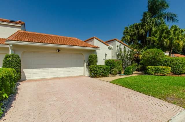 7417 Bondsberry Court, Boca Raton, FL 33434 (#RX-10471356) :: Ryan Jennings Group
