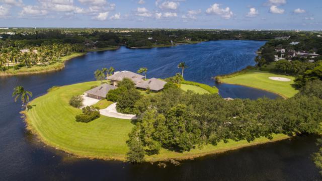 6007 Le Lac Road, Boca Raton, FL 33496 (#RX-10471608) :: Ryan Jennings Group