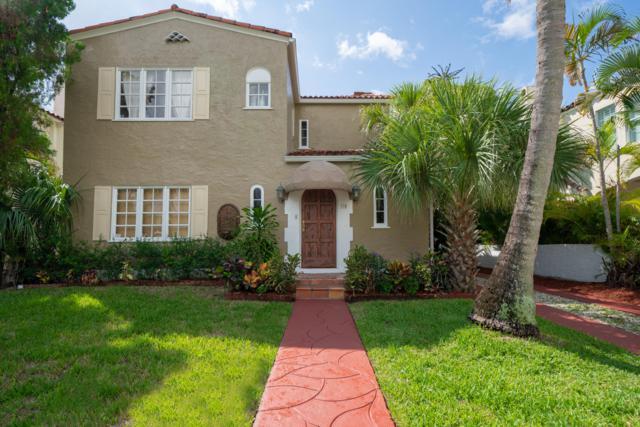 310 Granada Road, West Palm Beach, FL 33401 (#RX-10471726) :: The Reynolds Team/Treasure Coast Sotheby's International Realty