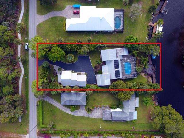 6890 SW Gaines Avenue, Stuart, FL 34997 (#RX-10472276) :: Ryan Jennings Group