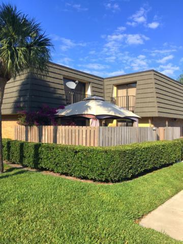 2701 27th Way #2701, West Palm Beach, FL 33407 (MLS #RX-10472744) :: Castelli Real Estate Services