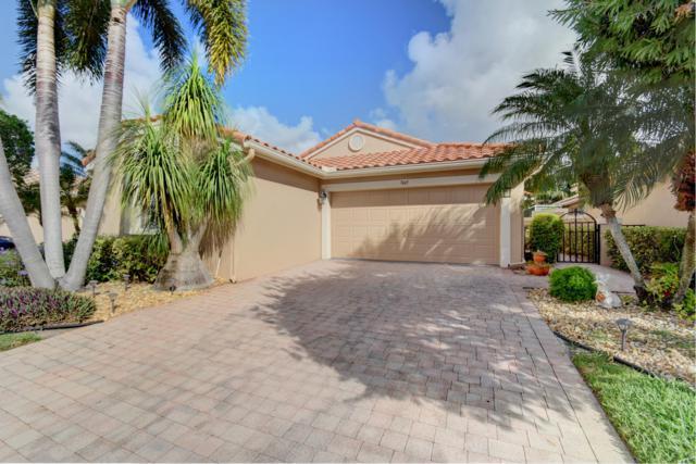7469 Chorale Road, Boynton Beach, FL 33437 (#RX-10472788) :: The Reynolds Team/Treasure Coast Sotheby's International Realty