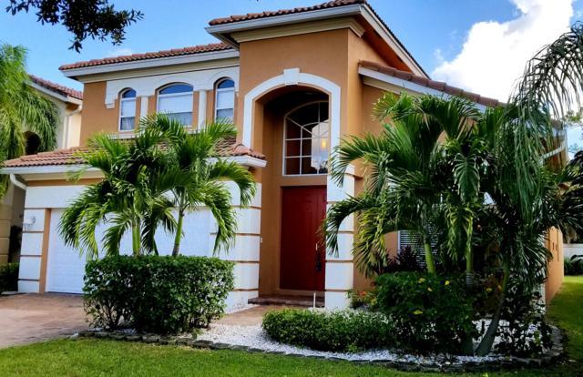 421 Gazetta Way, West Palm Beach, FL 33413 (#RX-10473276) :: The Reynolds Team/Treasure Coast Sotheby's International Realty