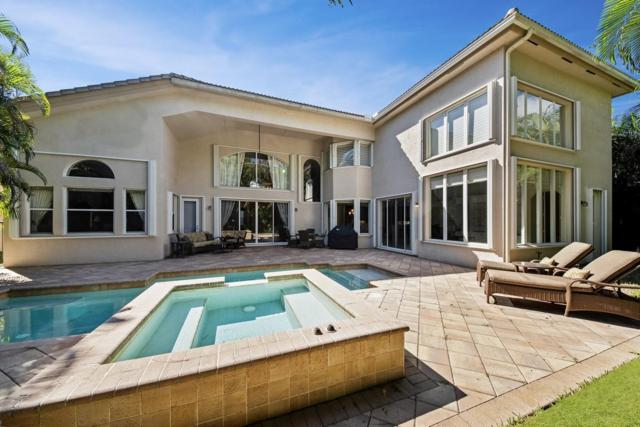 8711 Thornbrook Terrace Point, Boynton Beach, FL 33473 (#RX-10474094) :: The Reynolds Team/Treasure Coast Sotheby's International Realty