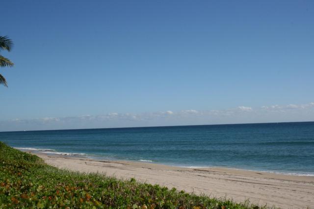 3215 S Ocean Boulevard #707, Highland Beach, FL 33487 (MLS #RX-10474455) :: Castelli Real Estate Services