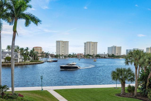140 SE 5th Avenue #350, Boca Raton, FL 33432 (#RX-10475379) :: Ryan Jennings Group
