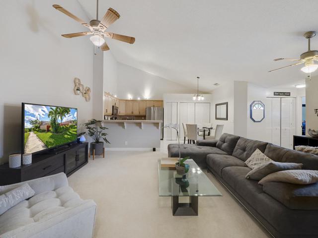 4371 Woodstock Drive B, West Palm Beach, FL 33409 (MLS #RX-10475635) :: Castelli Real Estate Services