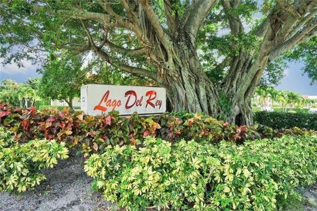 829 Camino Road #109, Delray Beach, FL 33445 (MLS #RX-10475927) :: Castelli Real Estate Services