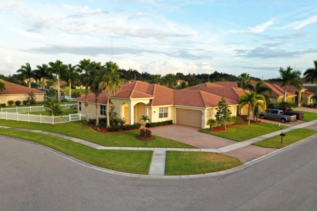 820 Bent Creek Drive, Fort Pierce, FL 34947 (#RX-10476184) :: The Reynolds Team/Treasure Coast Sotheby's International Realty