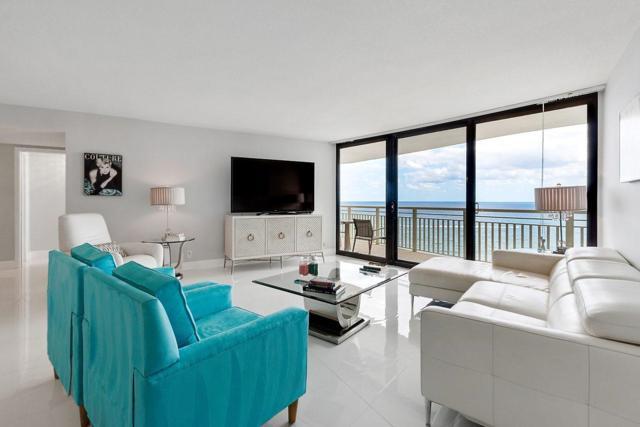 3000 N Ocean Drive 20-D, Riviera Beach, FL 33404 (#RX-10476264) :: Ryan Jennings Group