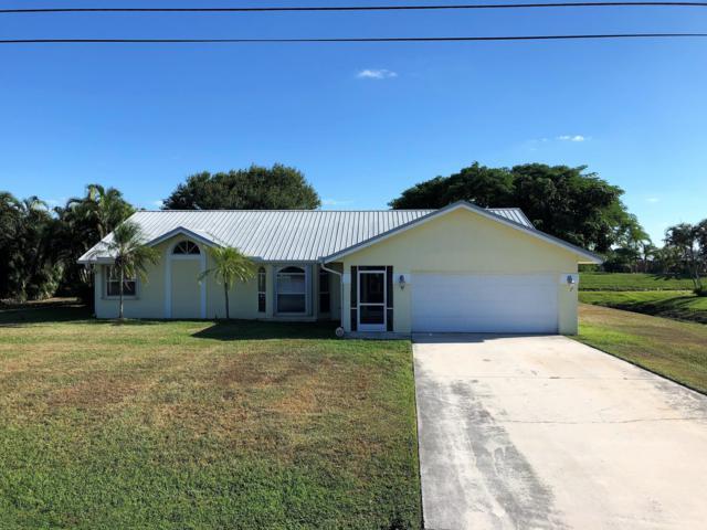 153 SW South Danville Circle, Port Saint Lucie, FL 34953 (#RX-10476265) :: The Reynolds Team/Treasure Coast Sotheby's International Realty