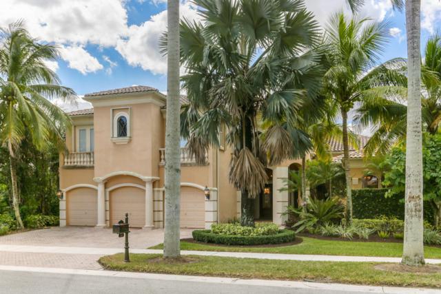 128 Via Verde Way, Palm Beach Gardens, FL 33418 (MLS #RX-10476791) :: The Jack Coden Group