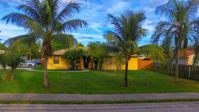 9110 Fountain Road, Lake Worth, FL 33467 (#RX-10477566) :: The Reynolds Team/Treasure Coast Sotheby's International Realty