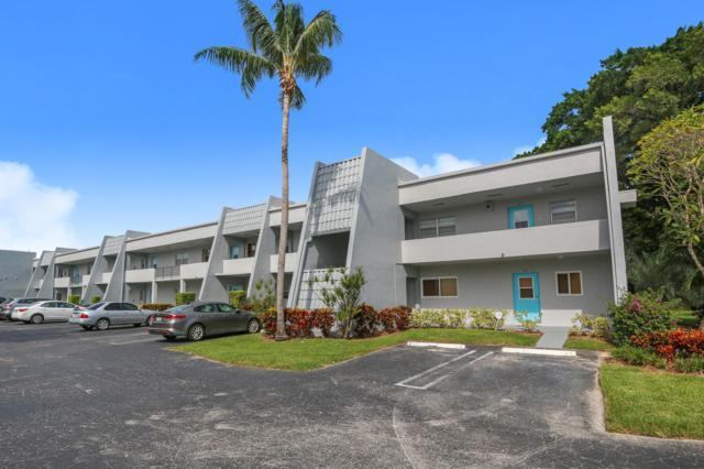 2600 Fiore Way 212-A, Delray Beach, FL 33445 (MLS #RX-10477984) :: Castelli Real Estate Services