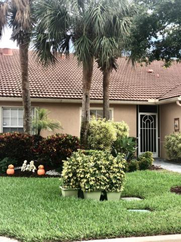 8100 Cormyour Way, Boynton Beach, FL 33472 (#RX-10478097) :: The Reynolds Team/Treasure Coast Sotheby's International Realty