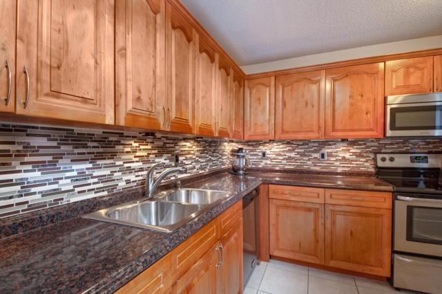 13731 Flora Place D, Delray Beach, FL 33484 (MLS #RX-10478172) :: Castelli Real Estate Services