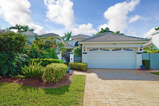 2153 NW 60th Circle, Boca Raton, FL 33496 (#RX-10478465) :: Ryan Jennings Group