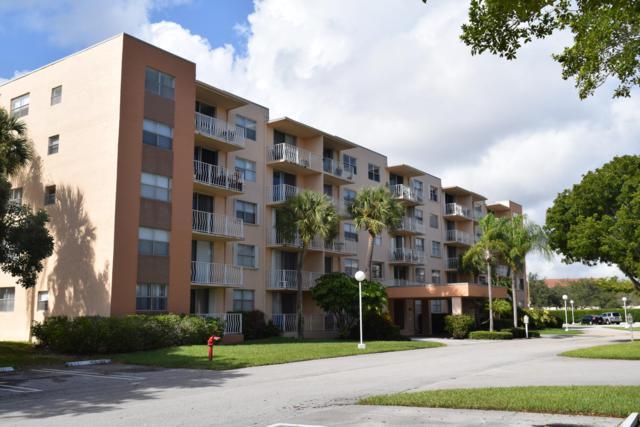 500 Executive Center Drive 3N, West Palm Beach, FL 33401 (#RX-10478472) :: Ryan Jennings Group