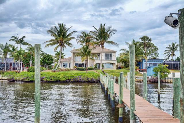 721 NW Sunset Drive, Stuart, FL 34994 (#RX-10478701) :: Ryan Jennings Group