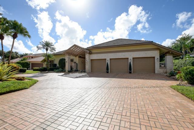 7548 Mahogany Bend Place, Boca Raton, FL 33434 (#RX-10478795) :: The Reynolds Team/Treasure Coast Sotheby's International Realty
