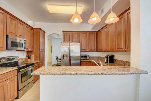 9782 Midship Way #101, West Palm Beach, FL 33411 (MLS #RX-10478817) :: Berkshire Hathaway HomeServices EWM Realty