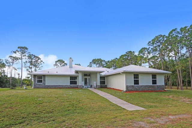 18710 90th Street N, Loxahatchee, FL 33470 (#RX-10479123) :: Ryan Jennings Group