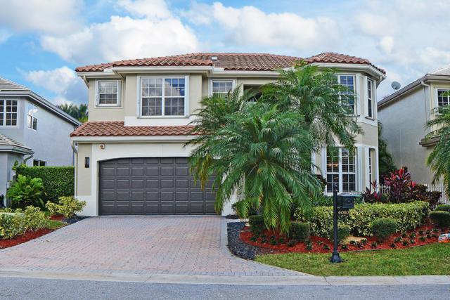 4080 NW 58th Lane, Boca Raton, FL 33496 (#RX-10479682) :: The Reynolds Team/Treasure Coast Sotheby's International Realty