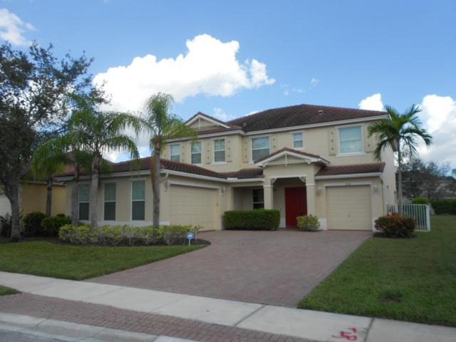 230 Palm Beach Plantation Blvd, Royal Palm Beach, FL 33411 (#RX-10479724) :: Blue to Green Realty