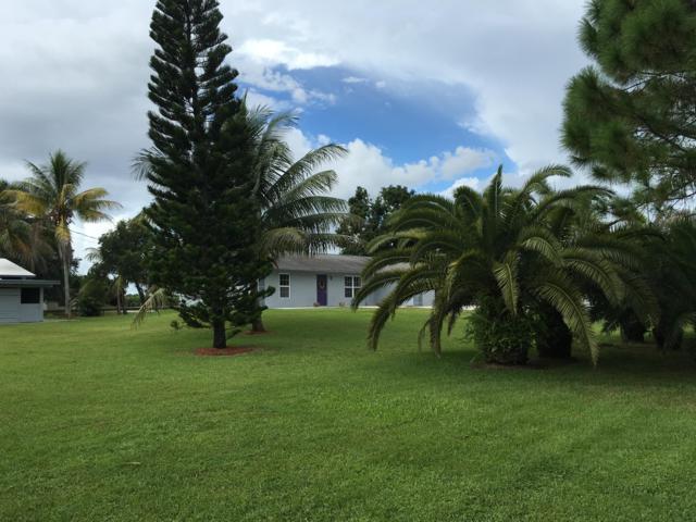18978 Orange Grove Boulevard, Loxahatchee, FL 33470 (#RX-10479754) :: The Rizzuto Woodman Team