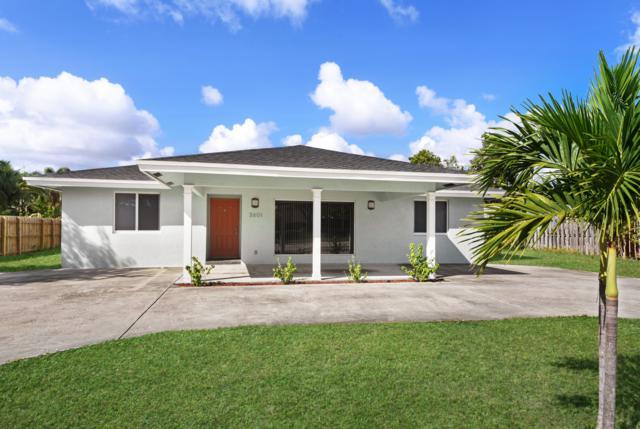 3601 NW 2nd Avenue, Boca Raton, FL 33431 (#RX-10479996) :: The Reynolds Team/Treasure Coast Sotheby's International Realty